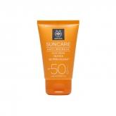 Apivita Crema Solar Facial Anti Arrugas Spf50 50ml
