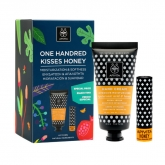 Apivita Crema De Manos Honey 50ml Set 2 Piezas