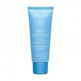Apivita Aqua Beelicious Crema-Gel Hidratante Oil Free 40ml