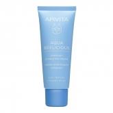 Apivita Aqua Beelicious Crema Hidratante Confort Textura Rica 40ml