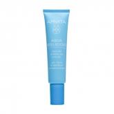 Apivita Aqua Beelicious Gel Hidratante Referescante Ojos 15ml