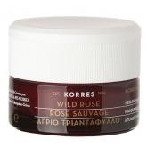 Korres Rosa Salvaje Mascarilla Exfoliante Con 10% De Aha's 40ml