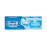 Oral-B Con Enjuague Bucal Pasta Dentífrica + Blanqueadora 75 ml