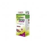 Ortis Poudre Fruit Et Fibre Saveur Pomme 120g