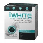 IWhite Kit Blanqueamiento Dental Manchas Oscuras Set 3 Piezas