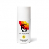 Riemann P20 Protección Solar Spray Spf15 200ml