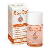 Bio Oil L Huile Améliorer Des Cicatrices Les Vergetures et Les Imperfections De La Peau 60ml