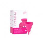 Intimina Lily Cup Compact Copa Mentrual Tamaño B