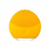 Foreo Cepillo Facial Limpiador Luna Play Plus Sunflower Yellow