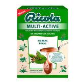 Ricola Multi Active Caramelos Hierbas 51g