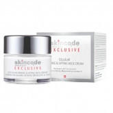 Skincode Exclusive Crema Celular Firmeza Lifting Cuello & Escote 50ml