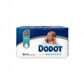 Dodot Pro Sensitive+ T-1 38 Unidades
