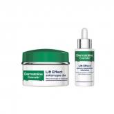 Dermatoline Lift Effect Crema Día Antiarrugas 50ml + Sérum Reparador 8ml