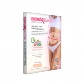 Reduxpatch Perfect Body Remodelador Vientre y Caderas 8 Parches