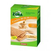Enervit Enerzona Snack Mediterraneo 7 Minipack X 25g