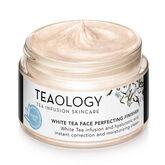 Teaology Acabador de Perfeccionamiento De Cara De Té Blanco 50ml