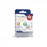 Pic Aquabloc  Apósito Impermeable Mix 20 Unidades