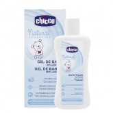 Chicco Natural Sensation Gel de Baño 200ml