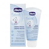 Chicco Natural Sensation Crema Facial 50ml