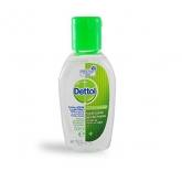 Dettol Higienizante Gel De Manos Antibacteriano 50ml