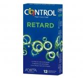 Control Retard 12 Unidades