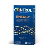 Control Energy Preservativo 12 Unidades