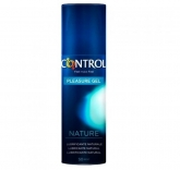 Control Pleasure Gel Naturel Lubrifiant 50ml