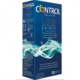 Control Ultra Feel 10 Unità