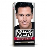 Just For Men Shampoing Colorant Noir 66ml