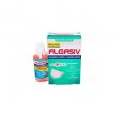 Algasiv Almohadillas Adhesivas Dentadura Superior 30 Unidades