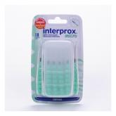 Dentaid Interprox Cepillo Dental Interprox Micro 14 Unidades