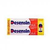 Vitis Desensin Plus Flúor Set 3 Piezas