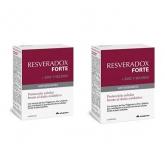 Resveradox Forte Antioxidantes 30 Cápsulas
