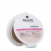 Rilastil Coverlab Maquillaje Compacto  Piel Normal Mixta Spf30 Nº3 Sand 8g