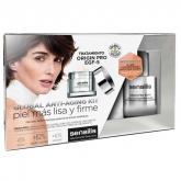 Sensilis Origin Pro EGF-5 Antiaging Cream 50ml + Night Concentrate Elixir 20ml