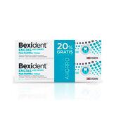 Isdin Bexident Encias Uso Diario Pasta Dental 2x125ml