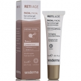 Sesderma Reti Age Eye Contour Gel 15ml