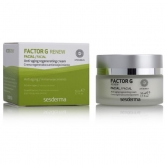 Sesderma Factor G Renew Anti Aging Regererating Cream 50ml