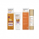 Sesderma C Vit Radiance Fluido Luminoso 50ml Set 2 Piezas 2018