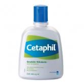 Cetaphil Emulsión Hidratante Pieles Sensibles Y Secas 237ml