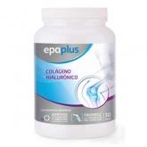 Epaplus Complemento Alimenticio Colágeno Hialurónico 420g