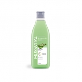Mussvital Essentials Gel De Baño Aloe Vera 750ml