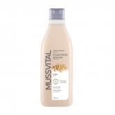 Mussvital Essentials Gel de BAño Avena750ml