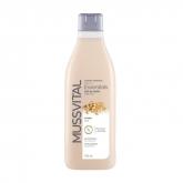 Mussvital Essentials Gel de BAño Avena750ml