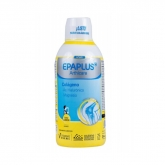Epaplus Colágeno Hialurónico Y Magnesio Sabor Limón Líquido 1000ml