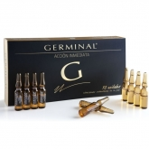 Germinal Action Inmédiate Ampoules 10x1.5ml