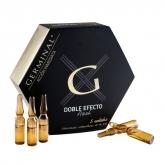 Germinal Acción Inmediata Doble Efecto Flash Ampollas 5 x1.5ml