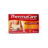 Thermacare Parches Térmicos Terapeúticos Zona Lumbar Y Cadera 4 Unidades