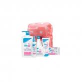 Sebamed Baby Rose Gel Bain Mousse 500ml Coffret 6 Produits