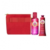 Roger & Gallet Ginbembre Rouge Agua Fresca Perfumada Spray 30ml Set 3 Piezas 2016